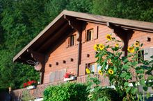 Holiday apartments in the Ziller valley