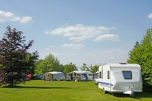 Camping sites in the Ziller valley