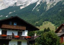 Guesthouses in the Ziller valley