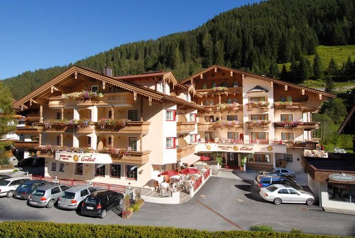 Sterne Hotels Im Zillertal