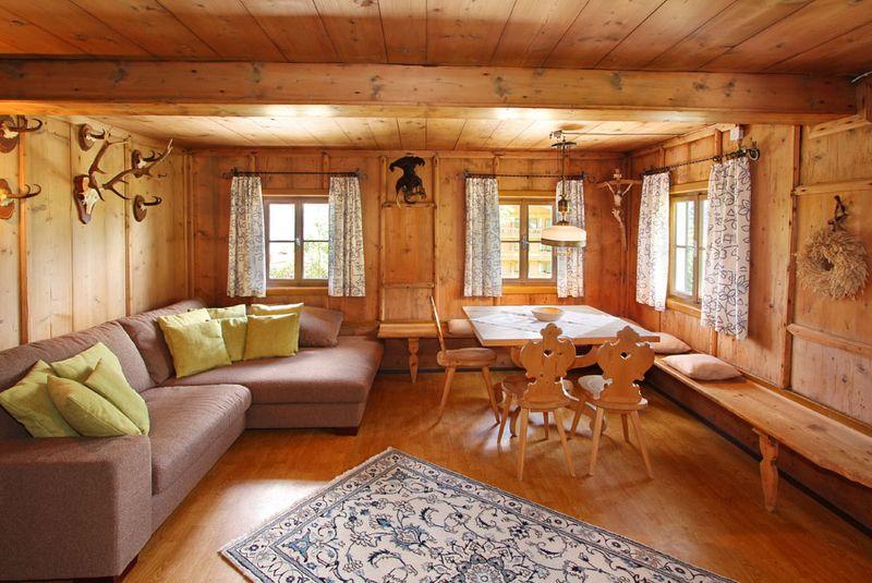 Schlafzimmer modern holz